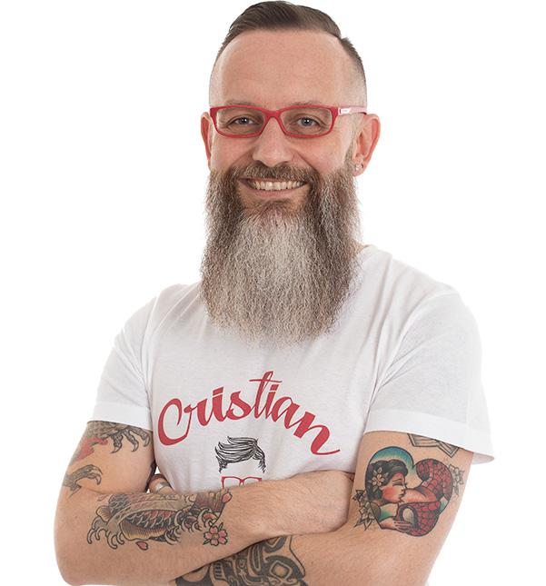 CRISTIAN PEDRANI - Consulente Web per Imprenditori