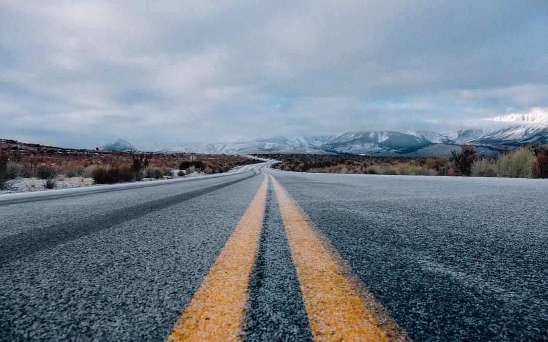 Il sentiero dell'imprenditore coraggioso
