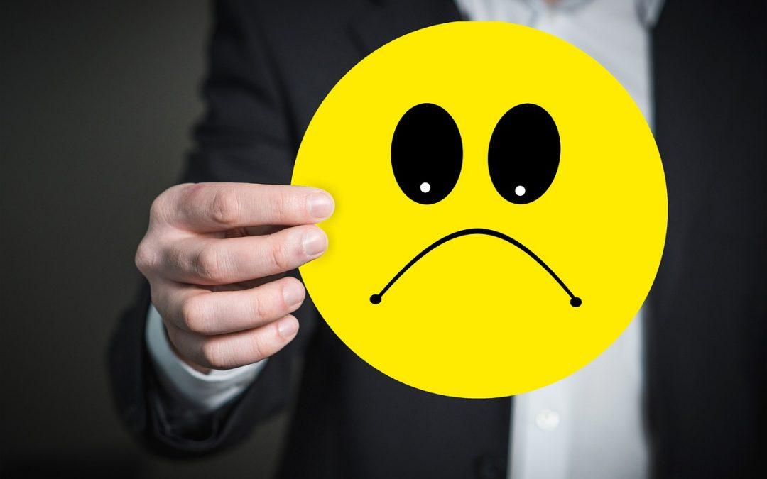 Imprenditori consapevoli delle proprie debolezze