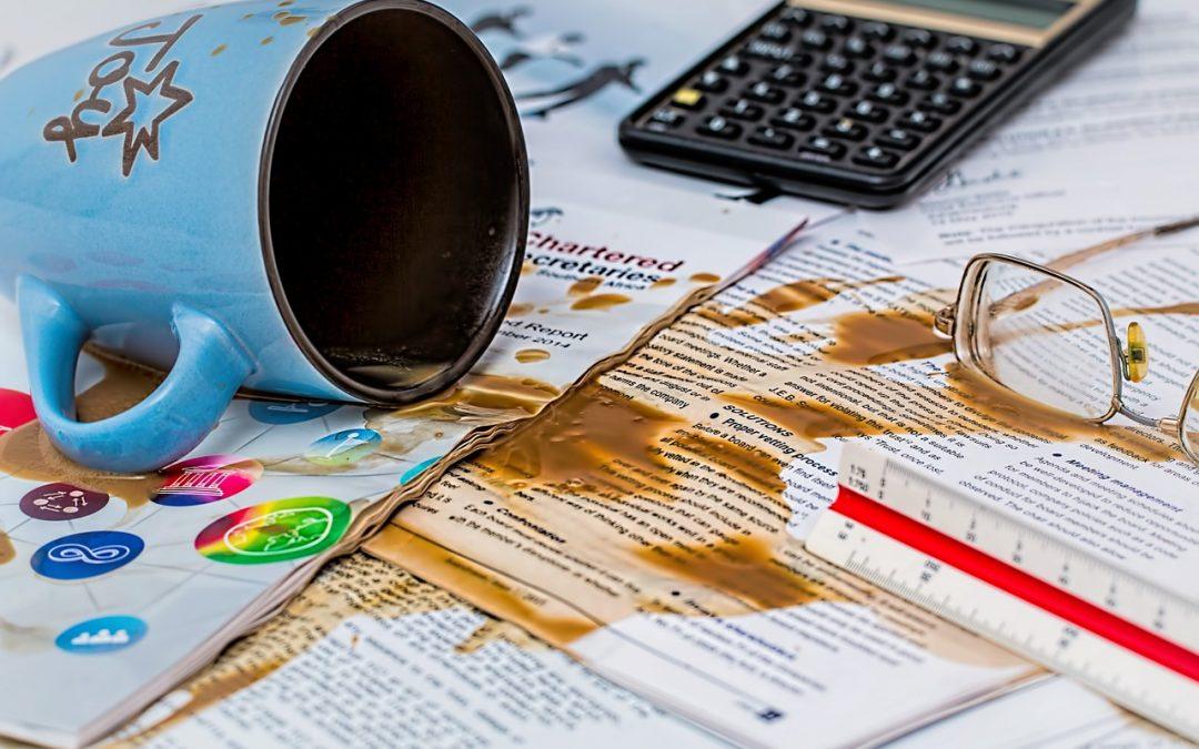 Errori da imprenditori e come evitarli