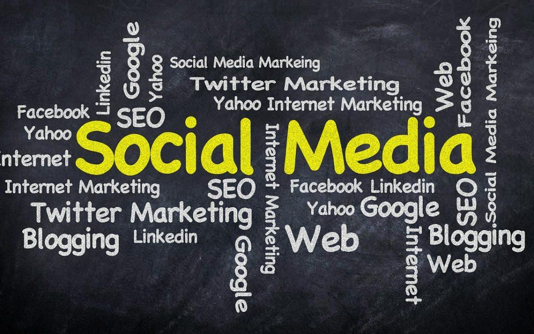 La potenza dei Social Media