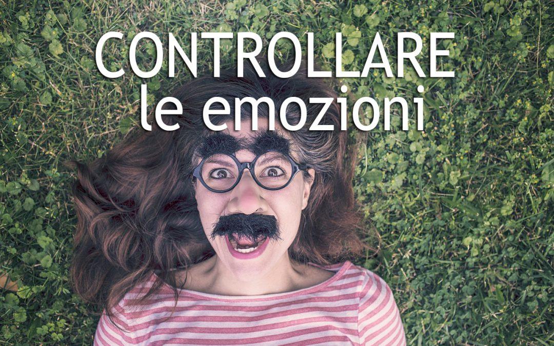 Controllare le emozioni per un imprenditore