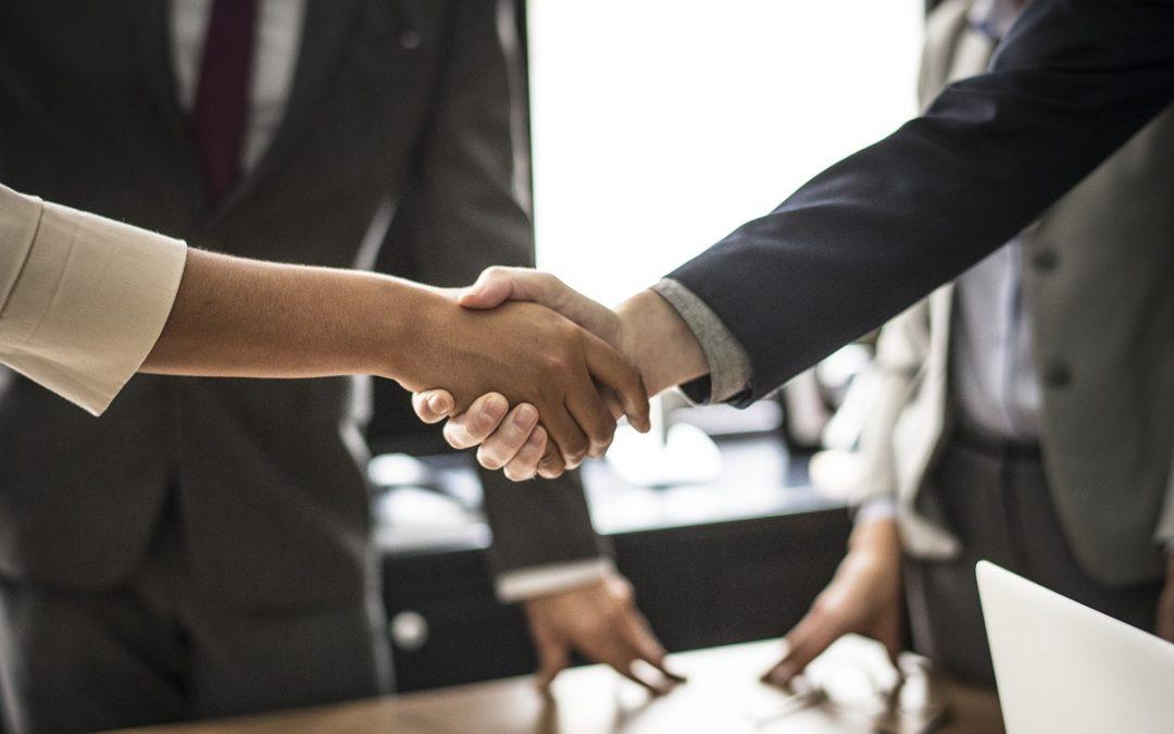 Meeting lavorativi e rapporti col cliente: le scelte giuste