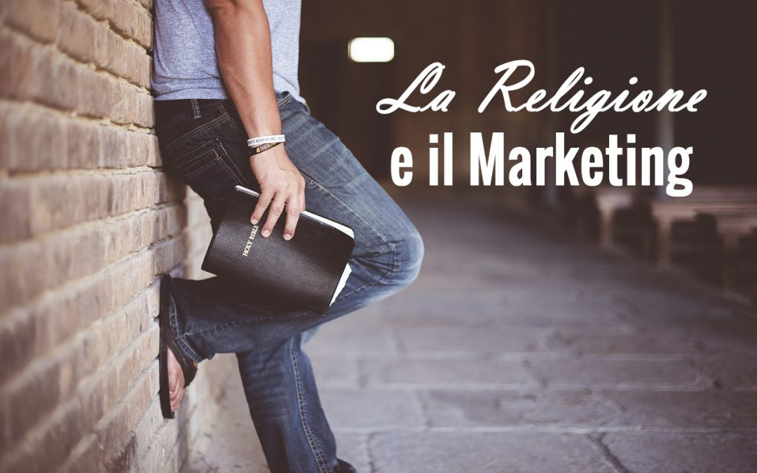 La Religione e il Marketing globale