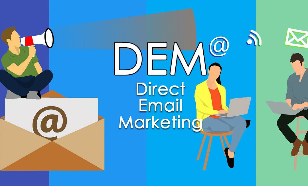 DEM: Direct Email Marketing e derivati