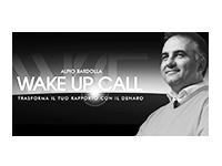 Wake Up Call - Alfio Bardolla