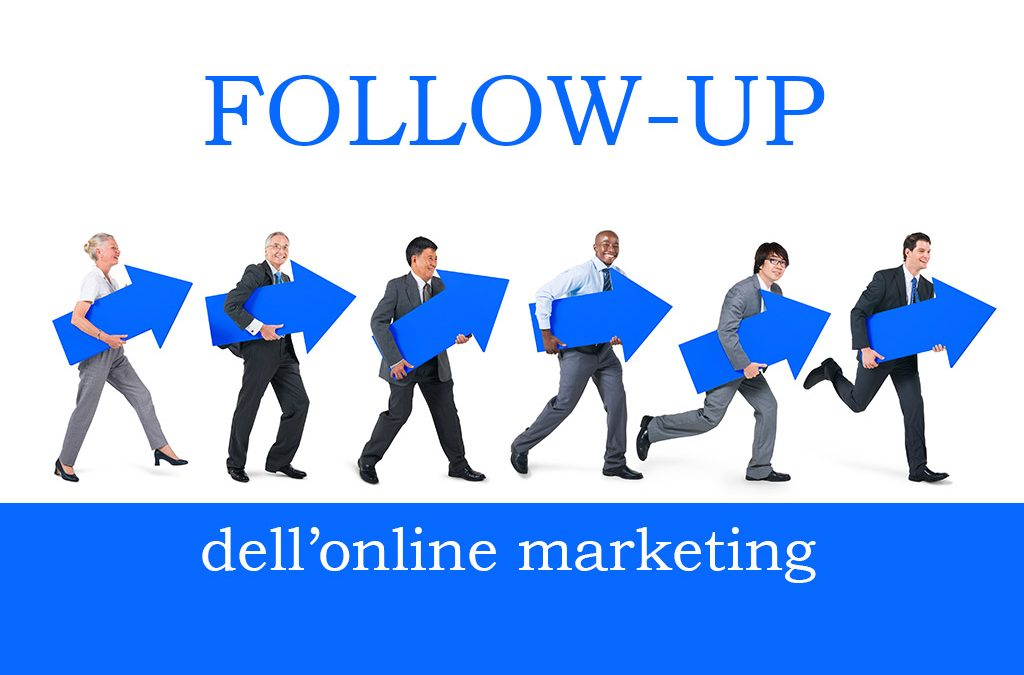 Follow-Up dell'online marketing