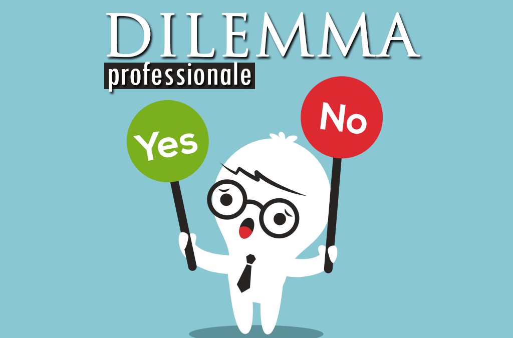 Dilemma professionale